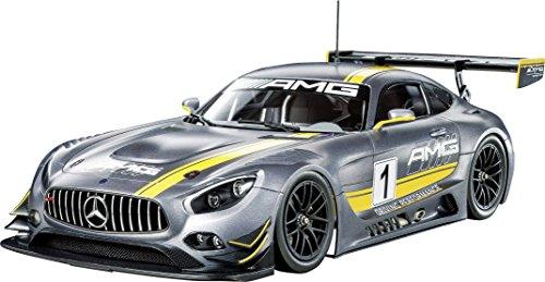 Gebraucht, TAMIYA 1:10 Karosserie Mercedes-AMG GT3 gebraucht kaufen  Wird an jeden Ort in Deutschland
