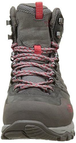 THE NORTH FACE Women's W HEDGEHOG TREK GTX High Rise Hiking Boots 4