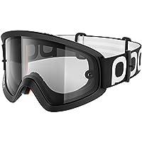 POC 1001, Unisex Erwachsene Sonnenbrille, Weiß (Hydrogen White)/Orange (Zink Orange), Einheitsgröße