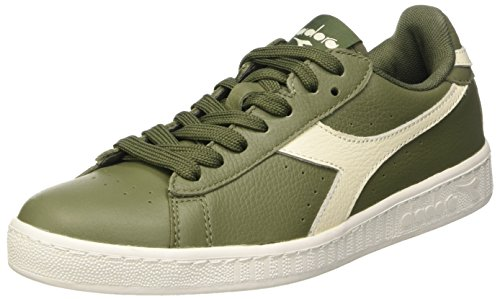 diadora-unisex-erwachsene-game-l-low-waxed-durchgangies-plateau-pumps-verde-verde-olivina-bco-vrd-ol