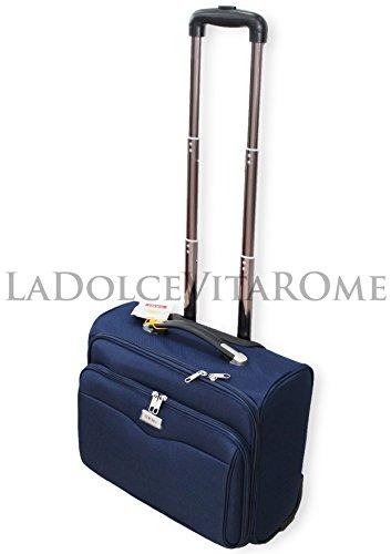 valigia-trolley-bagaglio-a-mano-pilota-business-pc-ryanair-easy-jet-low-cost-blu