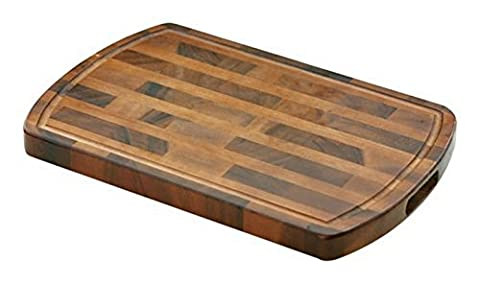 Mountain Woods 18 X 12 Acacia End Grain Cutting Board by Mountain Woods