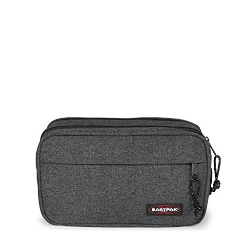 Eastpak SPIDER Trousse de toilette, 27 cm, Noir (Black)