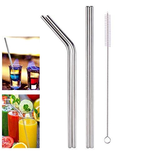 acier-inoxydable-pailles-pailles-pailles-reutilisables-avec-brosses-de-nettoyage-gratuit-pour-verre-