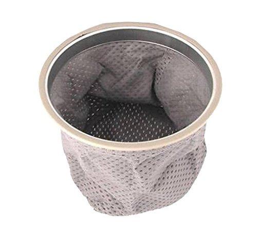 EnviroCare Compact Tristar Allergen Innenfutter Hohe Filtration Vakuum Tasche Montage (mit Ring) DXL EXL MG170201co-0218 -