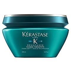 Idea Regalo - Kerastase Resistance Therapiste Maschera per Capelli - 200 ml