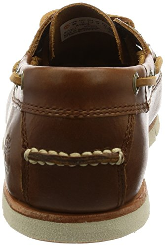 Timberland Tidelands 2 Eye CA1BHL, Chaussures bateau Sahara Brando