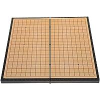 Go o Wei Chi, Tablero y Piedras, Juegos de Mesa