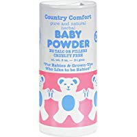 COUNTRY COMFORT BABY POWDER, 3 OZ by Country Comfort preisvergleich bei billige-tabletten.eu