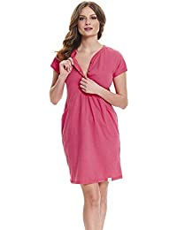 9b8563190 Amazon.co.uk  dn-nightwear - Nightwear   Maternity  Clothing