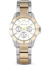 Tamaris Damen-Armbanduhr Analog Quarz B06303001