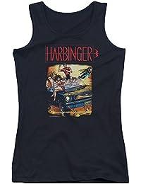 Harbinger - Junge Frauen Vintage Tank Top