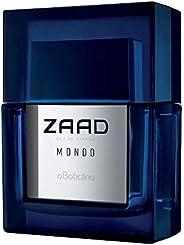 O Boticario Zaad Mondo Eau De Parfum, 95 ml