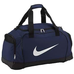 Nike Sportstasche Club Team Duffel,A3251-423, Dunkelblau, 58x29x30 cm