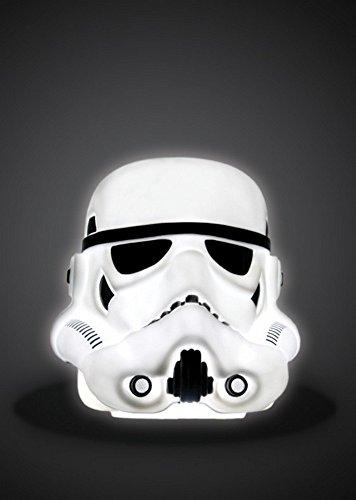 Star Wars - 3D Mood-Light Lampe - Stormtrooper