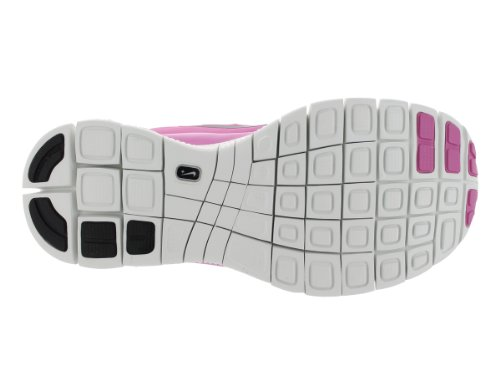 Nike Free 5.0, Chaussures de Running Femme Rose