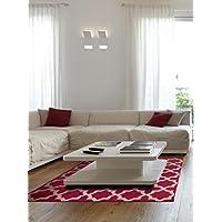 suchergebnis auf f r teppich quadratisch 150x150 grau k che haushalt wohnen. Black Bedroom Furniture Sets. Home Design Ideas