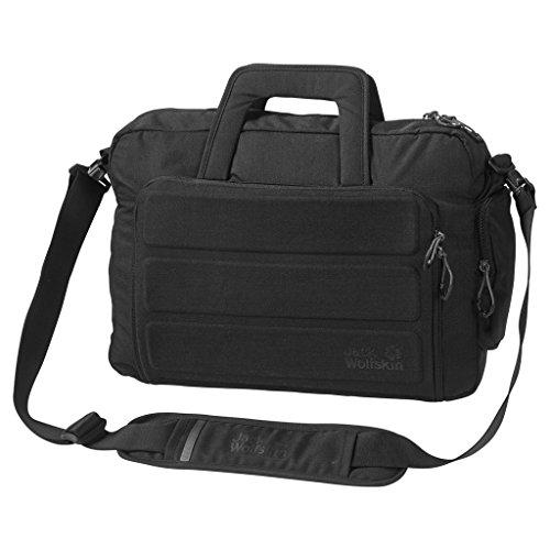 Preisvergleich Produktbild Jack Wolfskin Bags Laptoptasche Werrington 6000 black