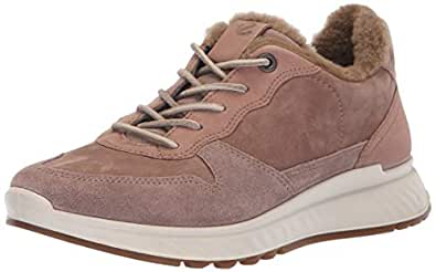 check out 2e625 38962 ECCO Damen St 1 Sneaker