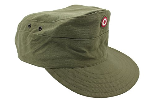 Austrian Army Issued Olive Green Field Cap Grade1 - Buy Online in KSA.  Apparel products in Saudi Arabia. See Prices 7c1fc22d2fb