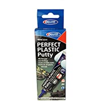 Deluxe Material Perfect Plastic Putty