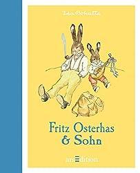 Fritz Osterhas und Sohn