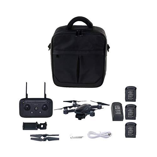 WOSOSYEYO JJR / C X9 Dream RC Drohne GPS Optische Durchflusspositionierung Drohne WiFi FPV Brushless 2-Achsen Stabilisierte RC Aircarft Mit 3 * Batterie Gps Iii Pilot