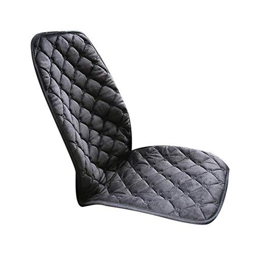 Todaytop Auto Beheizbare Kissen Heizbare Sitzauflage Wärmekissen, Heizkissen für langanhaltende...