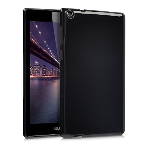 cover silicone tablet asus kwmobile ASUS ZenPad C 7.0 (Z170C / Z170CG) Cover - Custodia Tablet in Silicone TPU - Copertina Protettiva Tab - Backcover Cover ASUS ZenPad C 7.0 (Z170C / Z170CG)