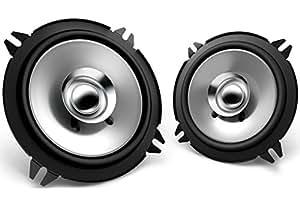 Mazda demio entre bicône kenwood haut-parleur de 130 mm de haut-parleurs pour portes avant ou arrière