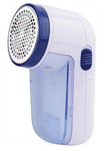 Pritech Elektrischer Fusselentferner, geeignet für alle Kleidungsstücke, mit 3Lochgrößen im Lüftungsgitter, für Fussel von...