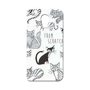 BLUEDIO Designer Printed Back case cover for Motorola Moto G2 (2nd Generation) - G4012