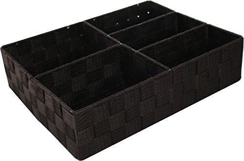 Compactor Organizador, Metal, Textil