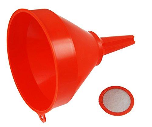 Greenstar 28733 - Embudo de plástico con filtro de ø 145 mm f2773