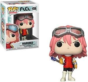 Funko FLCL Idea Regalo, estatuas, collezionabili, Comics, Manga, Serie TV,, 35659