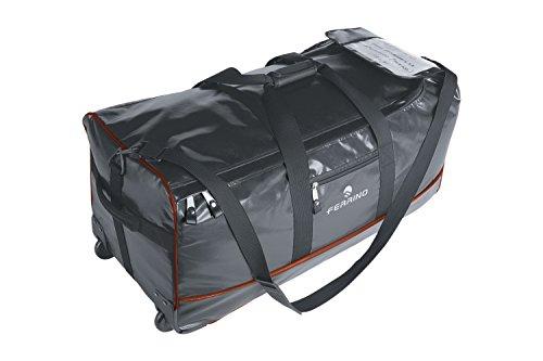 Ferrino Cargo Bag Sac de voyage, noir, 100 L