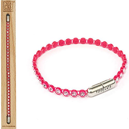bracciale-donna-gioielli-too-late-ping-pong-trendy-cod-8034055648780