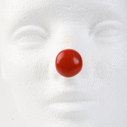 Kostüm Quartal - Jim Howle Clownwekzeugspritze Spitzen - rund Größe a (Quartal)