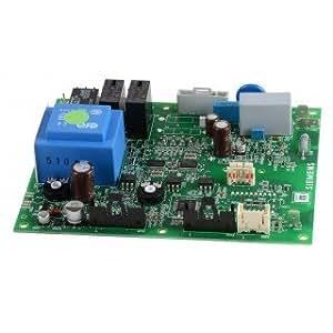 Baxi - Circuit imprimé lmu34 siemens - : SX5691520