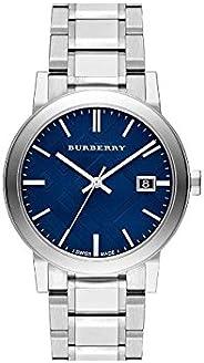 Burberry Men's Stainless Steel Bracelet W