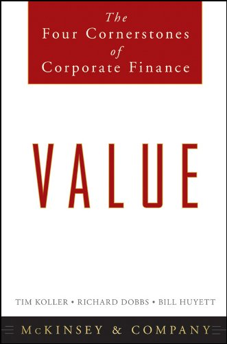 Strategic Corporate Finance Pdf