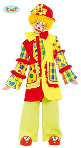 Alt Jahres Fünf Kostüm - Kostüm von payasete para Kind - 4-6 Jahre alt