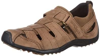 camel active Men's Ali Shoes, Mushroom, 6.5 UK