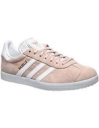adidas Baskets Femme BB5472 Gazelle Rosa 39 1 3 Rose