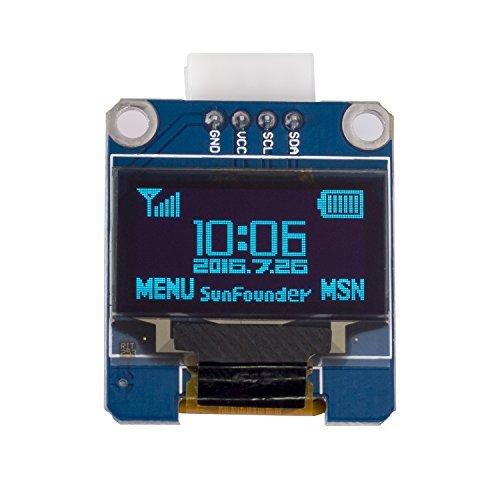 SunFounder 0.96