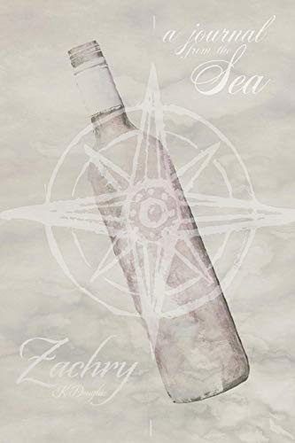 A Journal From The Sea por Zachry K. Douglas