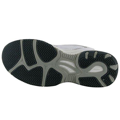 Hi Tec , Chaussures de course pour homme Blanc