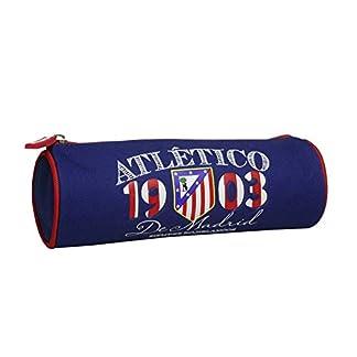 Atletico de Madrid – Portatodo cilíndrico (CYP Imports PT-205-ATL)