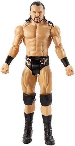 WWE GCB76 - 15 cm Basis Figur Drew McIntyre