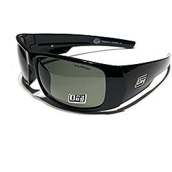 f88e68c56c Dirty Dog Bolt Gafas, Unisex Adulto, Negro, L